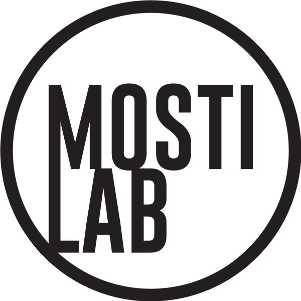 Logo Mosti Lab