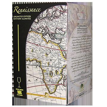 Renaissance boîte